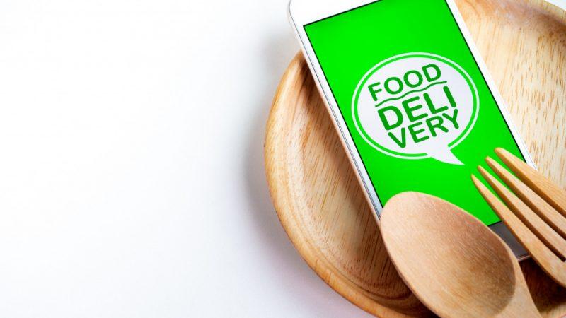 Il ristoratore sopravvive con le APP per FOOD DELIVERY?