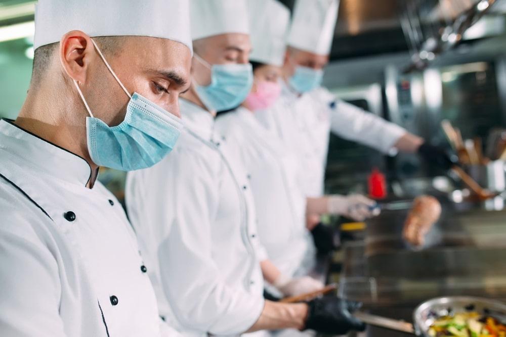 Come migliorano il lavoro i monitor di cucina